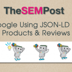 google json products