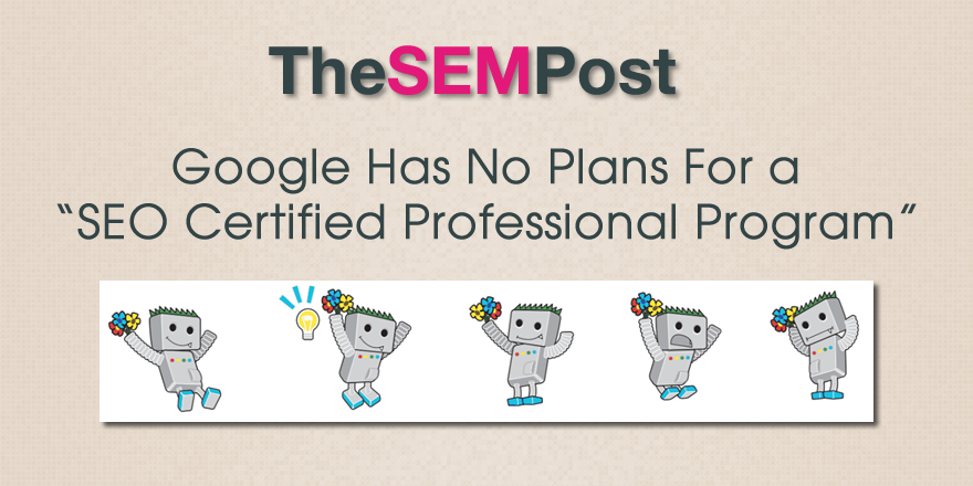 google seo professional
