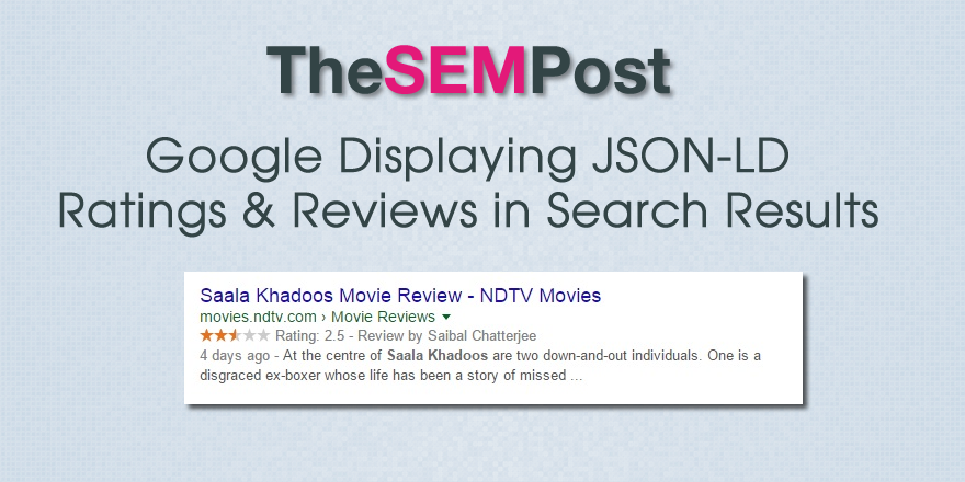 jsonld reviews ratings
