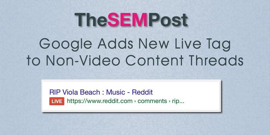 reddit live tag 2