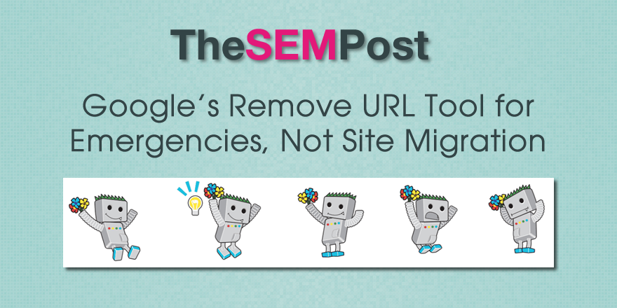remove url tool emergencies
