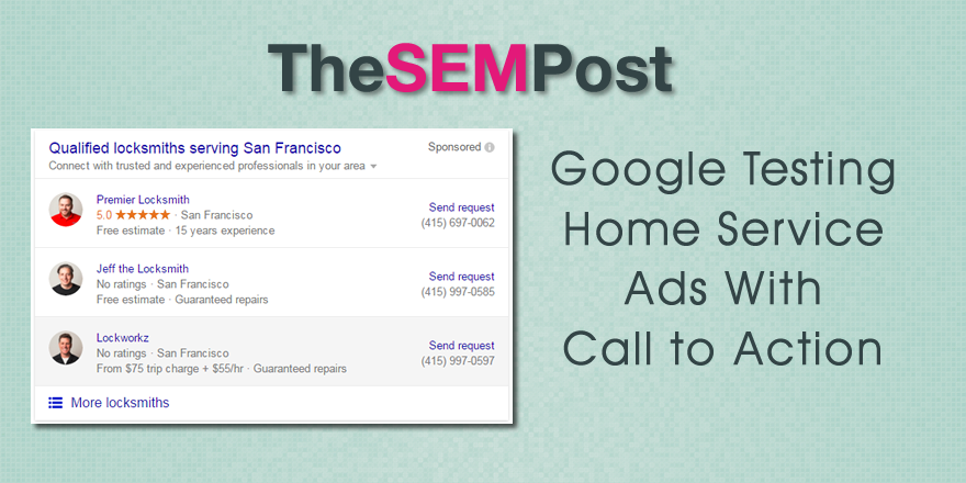 adwords home service ads cta