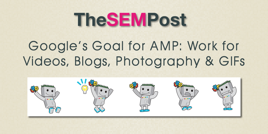 amp blogs photos gifs