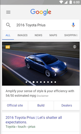 google auto ads 2