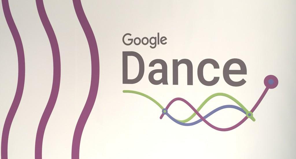 google dance logo2