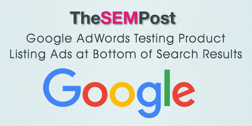 adwords bottom pla