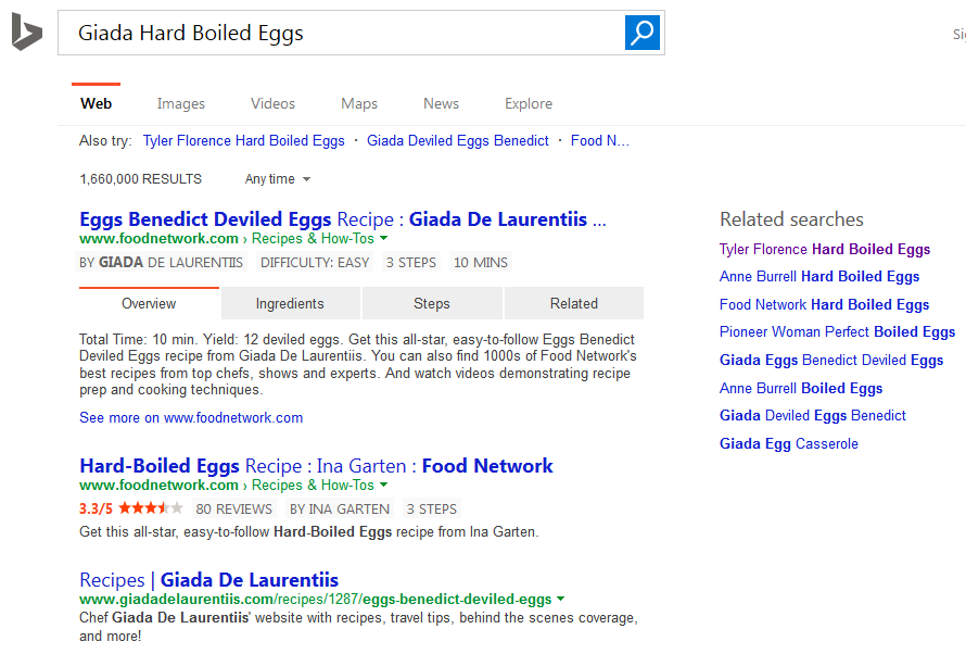 bing large text title serps 4