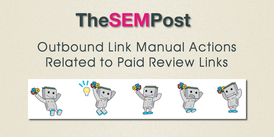 paid reviews manual action