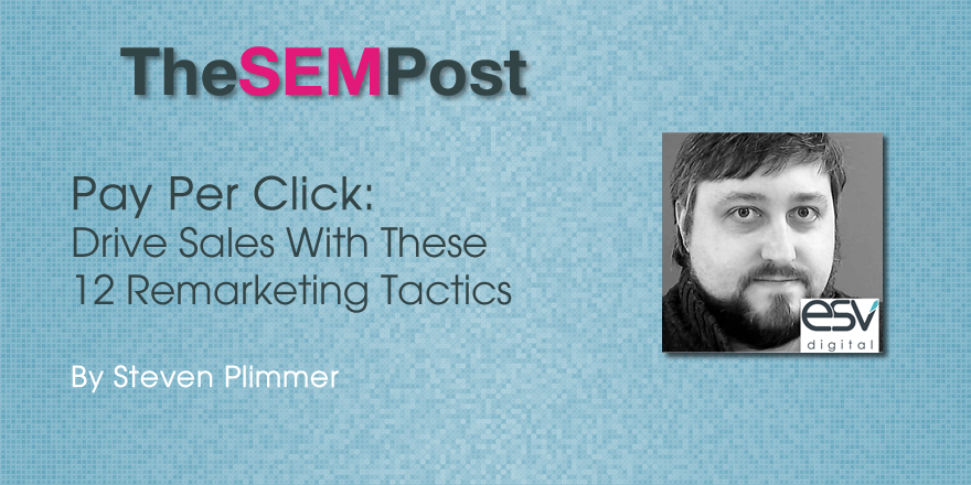 steven plimmer remarketing