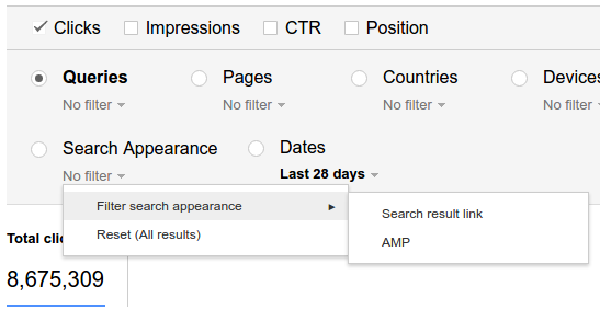 google amp analytics 2