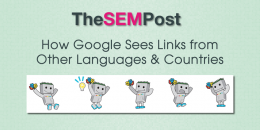 How Google Sees Links from Other Languages & Countries