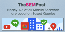 Google: Nearly One Third of Mobile Searches are Location Based Queries