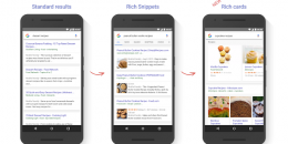 Google Launches New Rich Cards in Search Results