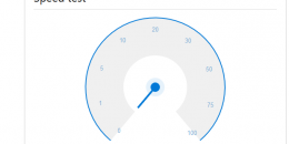 Google Testing Speed Test in Search Results; Bing's Version Active