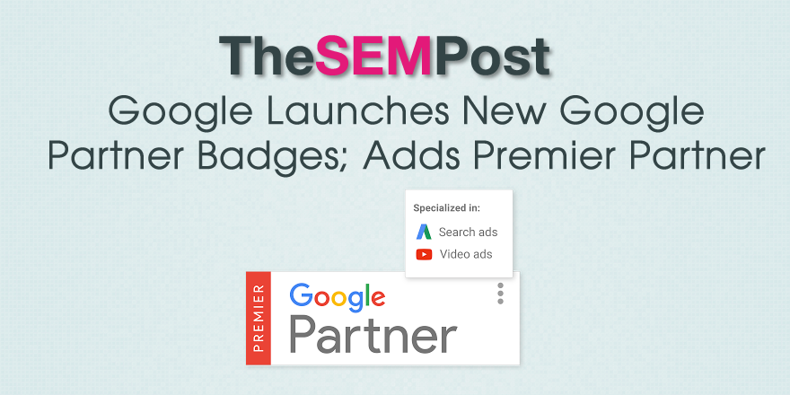 google partner badges ads