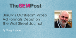 Unruly's Outstream Video Ad Formats Debut on The Wall Street Journal