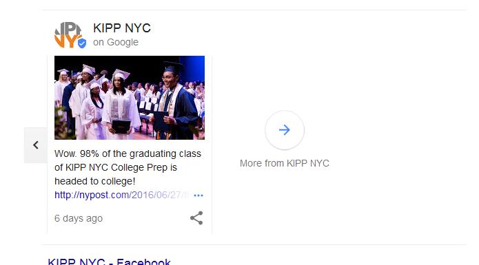 google posts 3