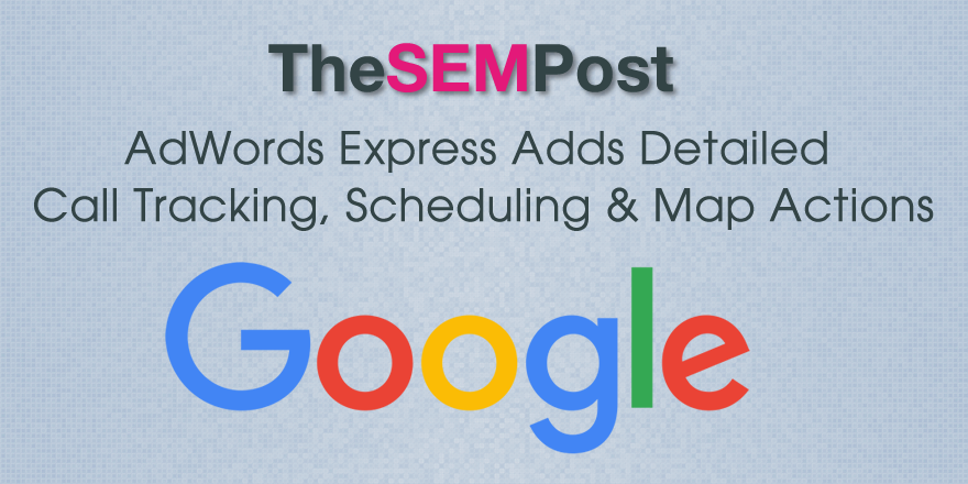 adwords express new features