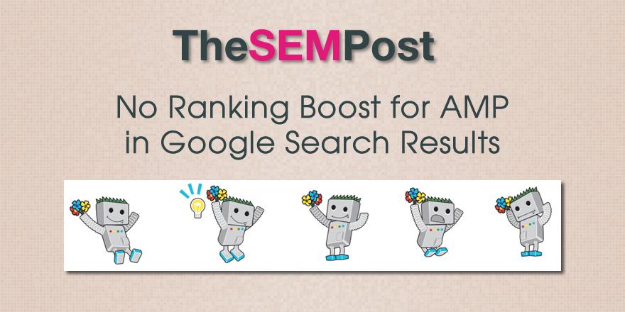 amp ranking boost