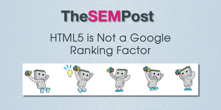 google html5