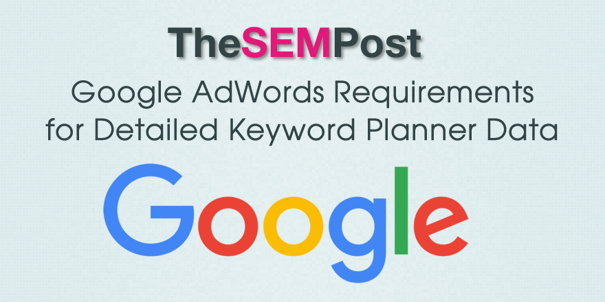 adwords-keyword-data-requirements
