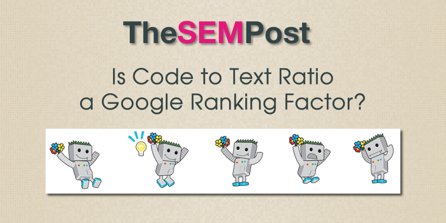 google-code-text-ratio