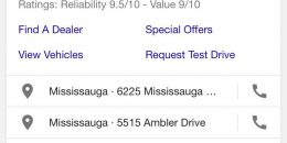 Google Testing Grey Icons in Google AdWords Mobile Ads