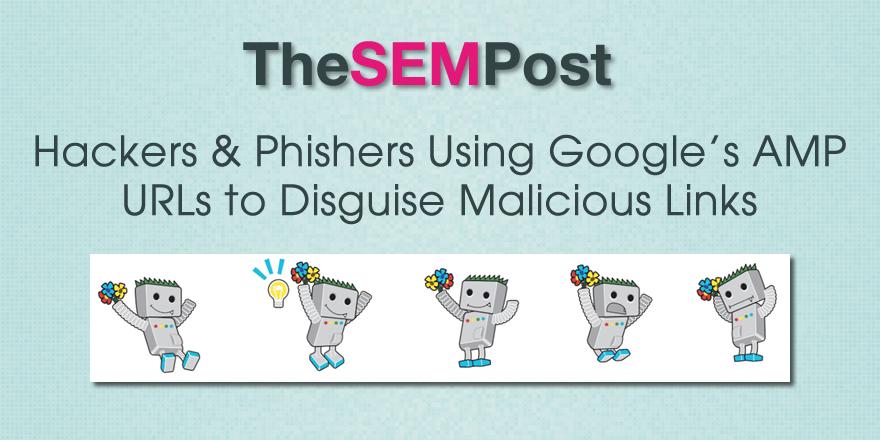 google-amp-urls-malicious