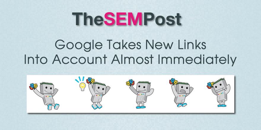 google-links-immediately