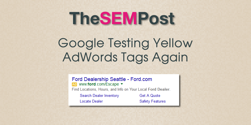 google-yellow-adwords-tag