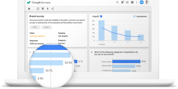 Google Analytics Adds New Surveys 360 To Its Collective