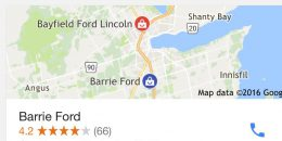 Google Showing Blue Pins in Local 3-Pack to Mark Higher Relevancy