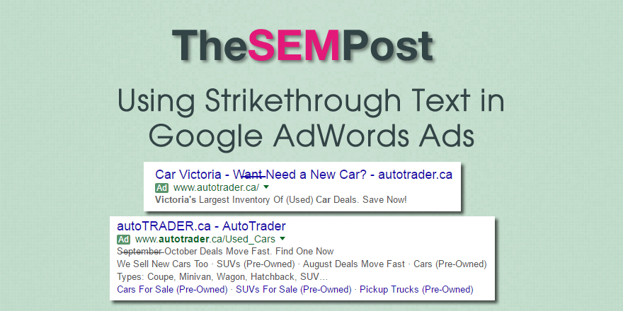 strikethrough-google-adwords