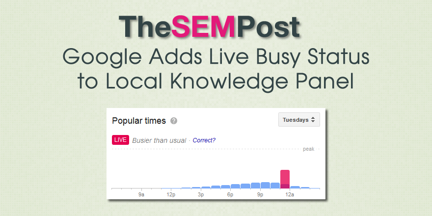 google-live-busy-status