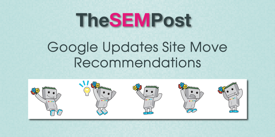 google-site-move-recommendations