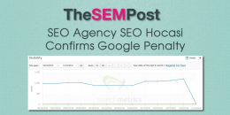 SEO Agency SEO Hocasi Confirms Google Penalty