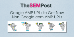 Google AMP URLs to Get New Non-Google.com URLs