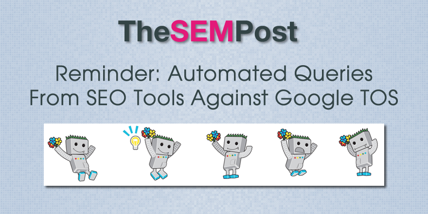 google-automated-queries