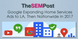 Google Expanding Home Services Ads to LA, Then Nationwide in 2017
