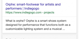 Google Adds Query Refinement Carousel for Some Search Queries