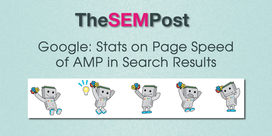 google-stats-amp-speed