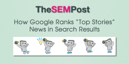 "How Google Ranks ""Top Stories"" News in Search Results"