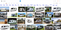 Bing Adds Image Search Filters for Suggested & Disambiguation Queries