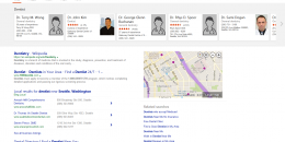 Bing Testing Local Carousels With 50 Listings