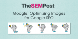 Google: Optimizing Images for Google SEO