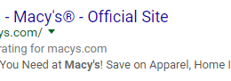Google Switches All AdWords Ad Tags to Outline Style in Search Results