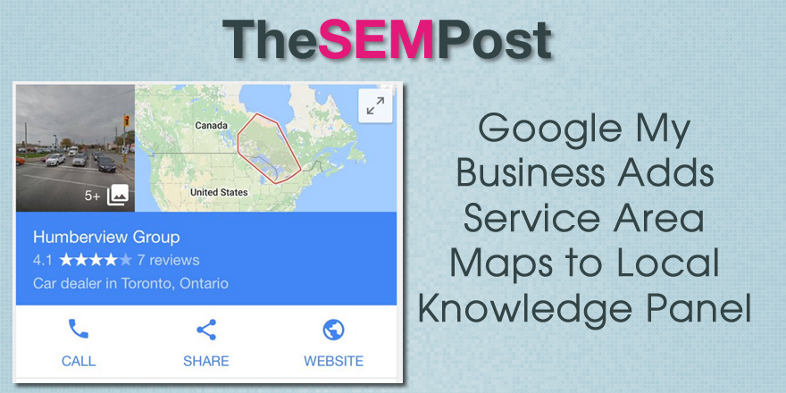 how to create a google knowledge panel