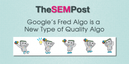 Google's Fred Algo is a New Type of Quality Algo