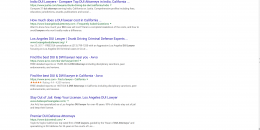 Google AdWords Testing 8 Ads in Search Results with 4 on Bottom