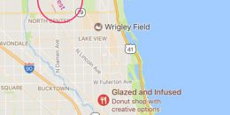 Google Adds Festival Locations to Local Google Maps